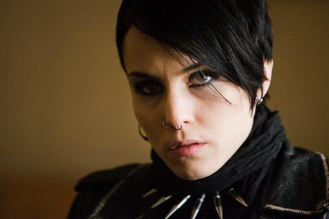 The girl with the dragon tattoo english vs swedish films for The girl with the dragon tattoo movie free online