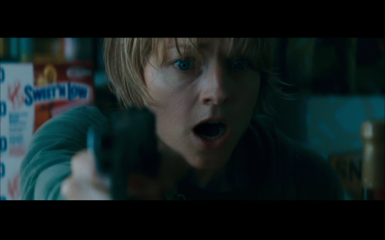 the brave one movie In his review of the jodie foster–killing–bad–guys movie the brave one, scott  writes: when told of the mandatory 30-day waiting period for a.