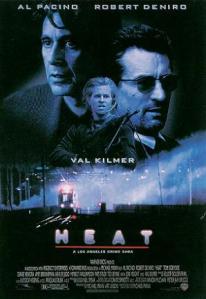 Heat (1995) Poster