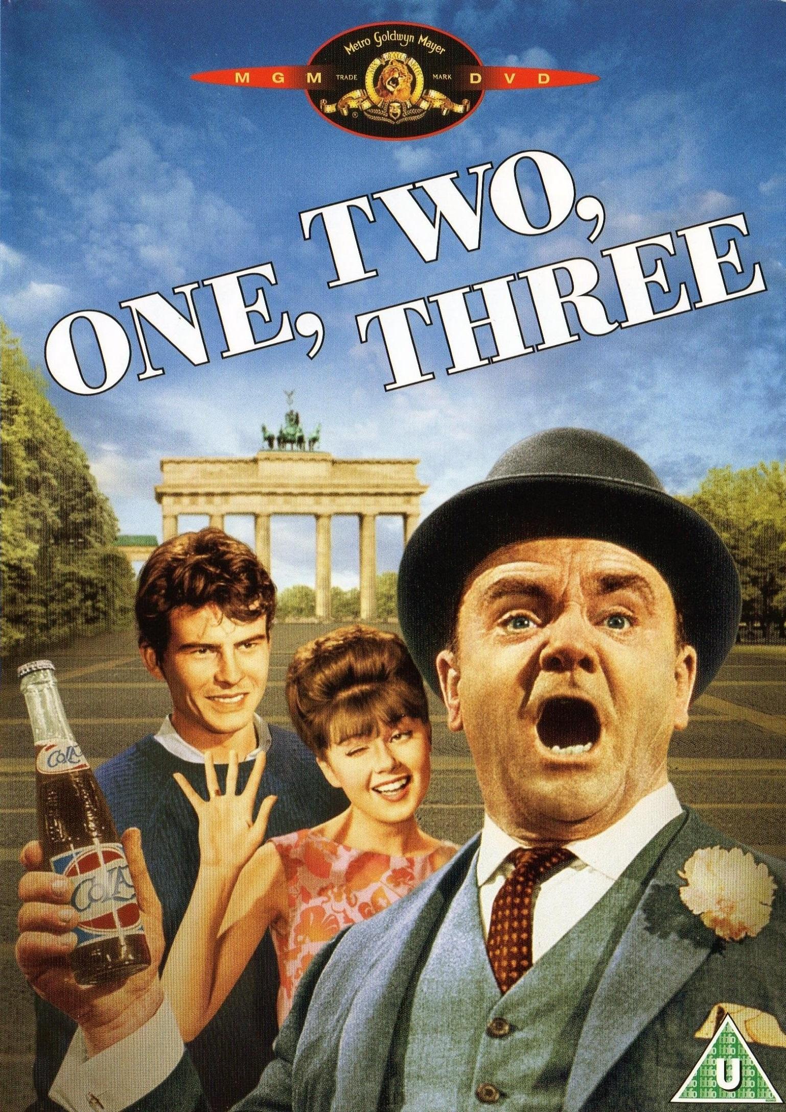 Eins Zwei Drei Billy Wilder Stream