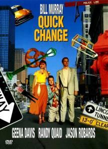Quick Change DVD case