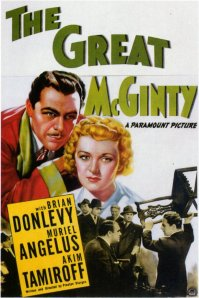 Great McGinty